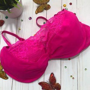 Victoria's Secret Push-Up Bra, 38D